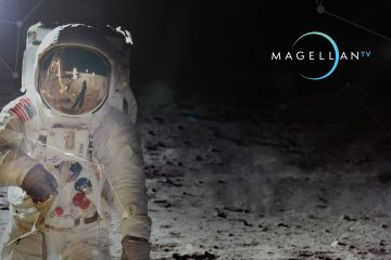 MagellanTV Perfects the Art of Using AI to Showcase Apollo's Moon Discoveries