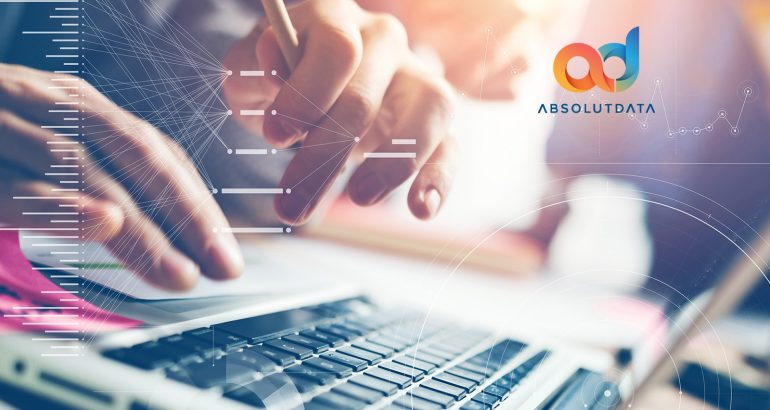 Absolutdata Named Best Overall AI-Based Analytics Company in 2019 AI Breakthrough Awards Program