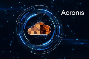 Acronis Announces а New Integration with ConnectWise for Acronis Cyber Cloud Service Provider Platform
