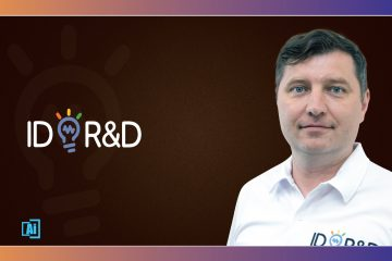 AiThority Interview with Alexey Khitrov, CEO and President at ID R&D