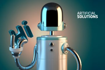 Artificial Solutions Launches Antidote to Chatbot Frustration