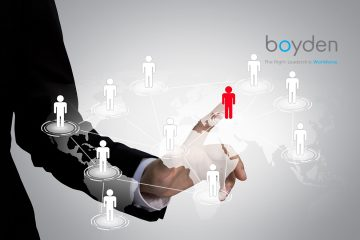 Boyden Survey Reveals AI and Tech Will Dramatically Change HR and People Management