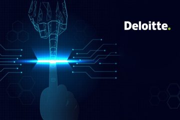 Deloitte's Heat Launches Artificial Intelligence Practice 'Heat AI'