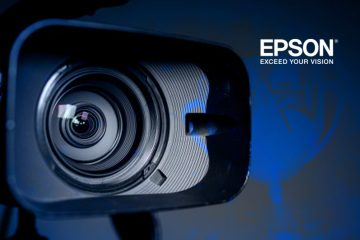 Epson Wins Seven Telly Awards for Excellence in Video Production