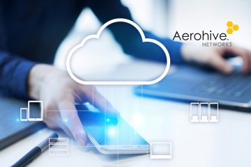 JCDecaux Propels Its WI-Fi Connectivity and Provides Better User Experience with Aerohive's Cloud-Managed Networking Solution
