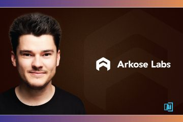 AiThority Interview With Kevin Gosschalk, Founder and CEO at Arkose Labs