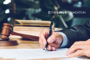Linux Foundation to Host the Accord Project to Develop Open Source Framework for Smart Legal Contracts