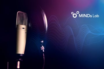 MINDs Lab Succeeds in Developing World's First Voice Filter Technology