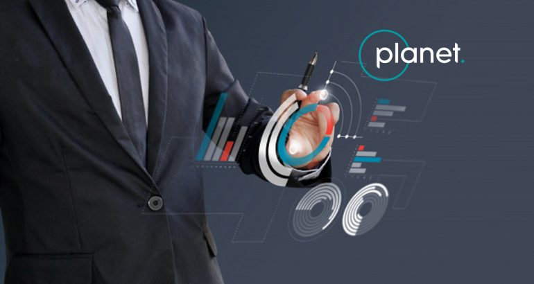 Planet Signs Deal with European Energy Analytics Startup Kayrros