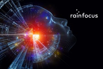 RainFocus Delivers the Event Industry's Most Advanced Machine Learning Tool