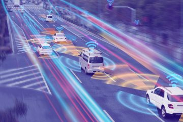 The Connected Car Is Poised for Acceleration and Hyper-Personalization