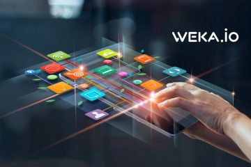 WekaIO Updates File System with Advanced Security Features for Multi-User Enterprise HPC