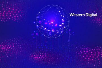 Western Digital Announces Appointment of David Goeckeler as Chief Executive Officer