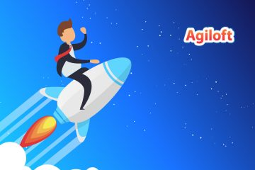 Agiloft Adds Usability Enhancements and AI-Based Intelligent OCR to No-Code Platform