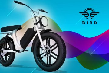 Bird Announces Its Acquisition of Scoot