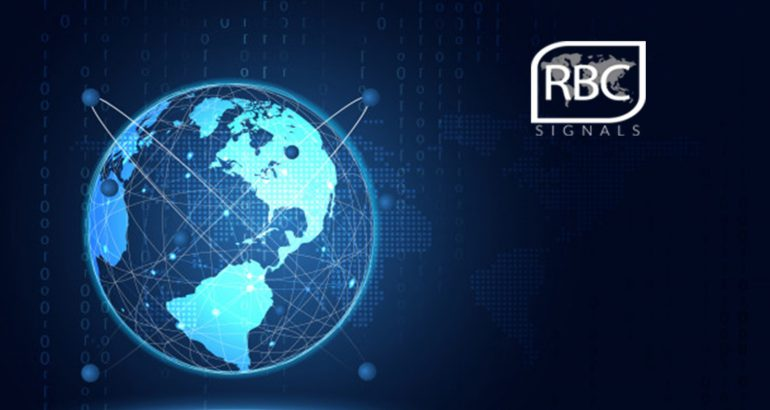RBC Signals Awarded SBIR Phase I by U.S. Air Force