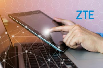 ZTE Launches Its UniSeer Service Solution at MWC Shanghai 2019