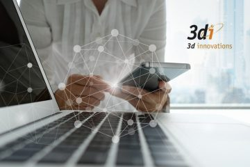 3di Brings Unmatched View of Data Services to Financial Institutions with New Alternative Data Module