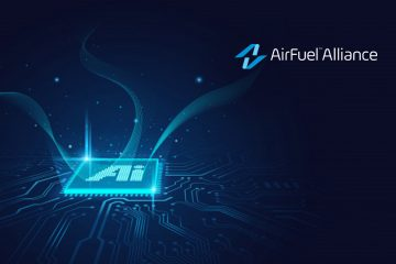 AirFuel Alliance Welcomes E Ink as Board Member
