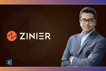 AiThority Interview with Arka Dhar, Co-founder and CEO at Zinier