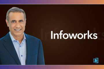 AiThority Interview with Buno Pati, CEO at Infoworks