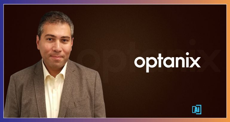 AiThority Interview with Edmond Baydian, CSO at Optanix - Part 2