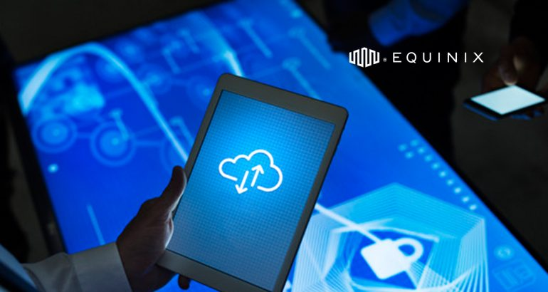 Equinix to Offer Enhanced Cloud Connectivity with AWS