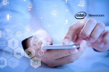 Intel Appoints Claire Dixon as Corporate Vice President and CCO
