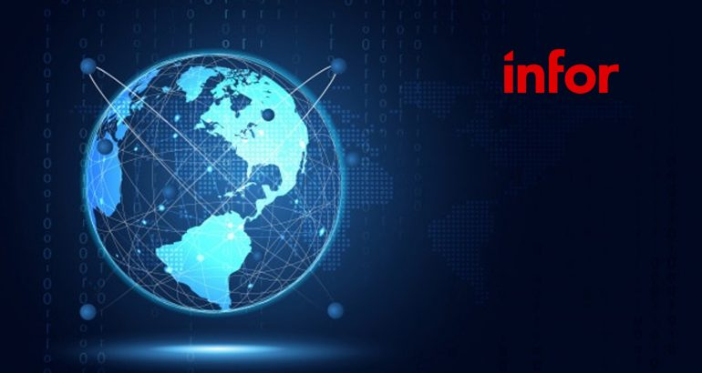 Norled Sets Sail for Digital Transformation with Infor