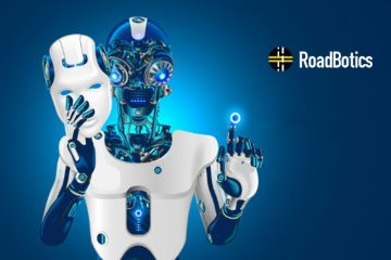 RoadBotics Raises $7.5 Million in Series a Funding Round Led by AI-Focused Radical Ventures