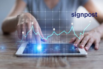 Signpost Raises $52 Million to ARM Main Street with Automated Marketing Technology
