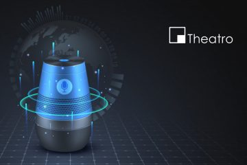 Theatro Voice Intelligent Assistant Brings the Power of AI to All Walgreens Store Associates