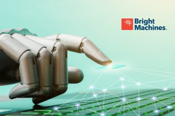 World Economic Forum Names Bright Machines a 2019 Technology Pioneer