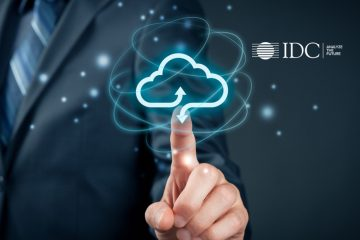 Worldwide Public Cloud Services Spending Will More Than Double by 2023, According to IDC