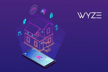 Wyze Incorporates Xnor Edge AI to Bring Computer Vision to Wyze's Smart Home Array for Free