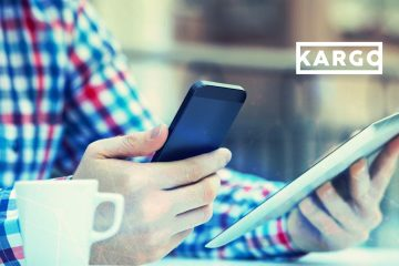 Kargo Reveals Mobile Web Tops Mobile Usage, Eclipsing Facebook by 3%