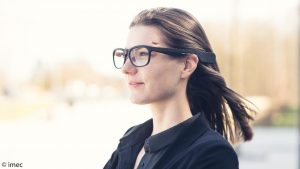 """AR glasses have the potential to replace the smartphone within 10-15 years from now."""""""