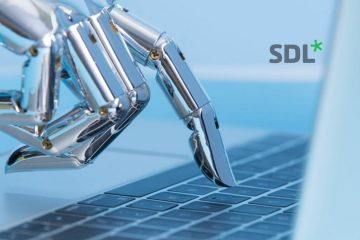 Omron Automation Americas Teams up with SDL and Dept to Launch New Website Across Four Languages