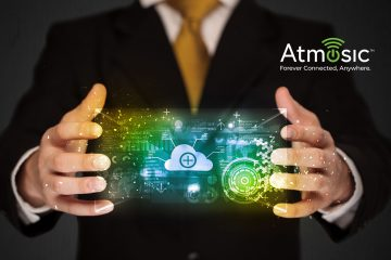 Atmosic and QuickLogic Partner to Enable Always-On, Always-Listening Voice Interactivity in Audio and Sensor Processing Platform
