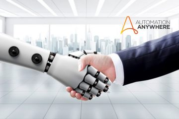 Automation Anywhere Acquires Klevops to Maximize Collaboration Between Humans and Bots