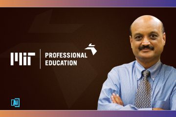 AiThority Interview with Bhaskar Pant, Executive Director at MIT Professional Education