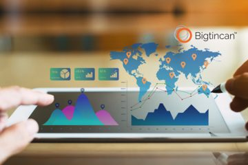 Bigtincan Recognized by Key Industry Organizations as Leader in Sales Enablement