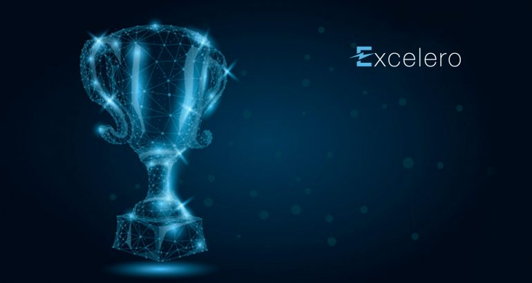 Excelero Honored with Flash Memory Summit 2019 Best of Show Award for Third Year in a Row