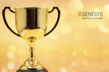 Genesys Awarded GSA's New Contact Center SIN for Automation