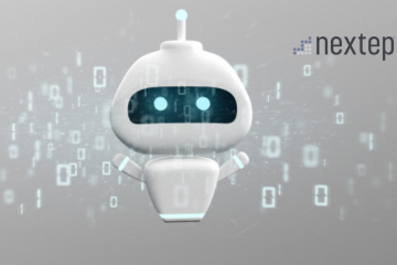 Nextep Launches New Chatbot to Offer Clients 24/7 Support