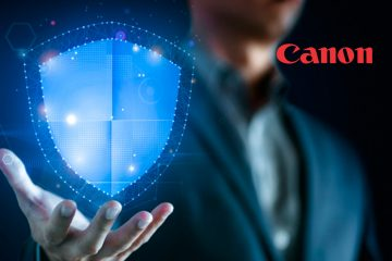 Preventing Security Breaches in the Digital Workplace: New Canon Survey Reveals Critical Gaps in Companies' Cybersecurity Agendas