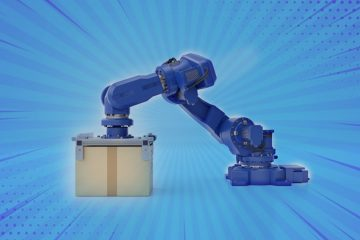 Retail's Future Lies in Robotic Process Automation