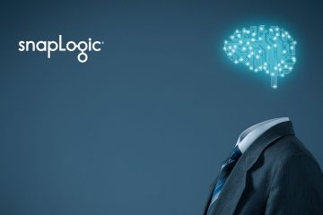 SnapLogic Delivers AI-Powered Pipeline Recommendations, an API Developer Portal, and Azure Databricks Support with Latest Platform Release