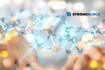 StrongBlock to Curate Content for WCC Focused on Enterprise Blockchain Adoption