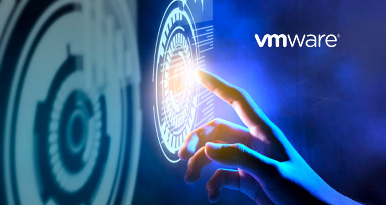 VMworld General Session Keynote Showcases Innovations to Help Companies Build, Run, Manage, Connect, and Protect Applications on Any Cloud, Any Device